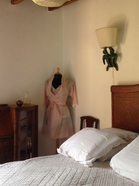 chambre louer sur booking mariage la Bourlie
